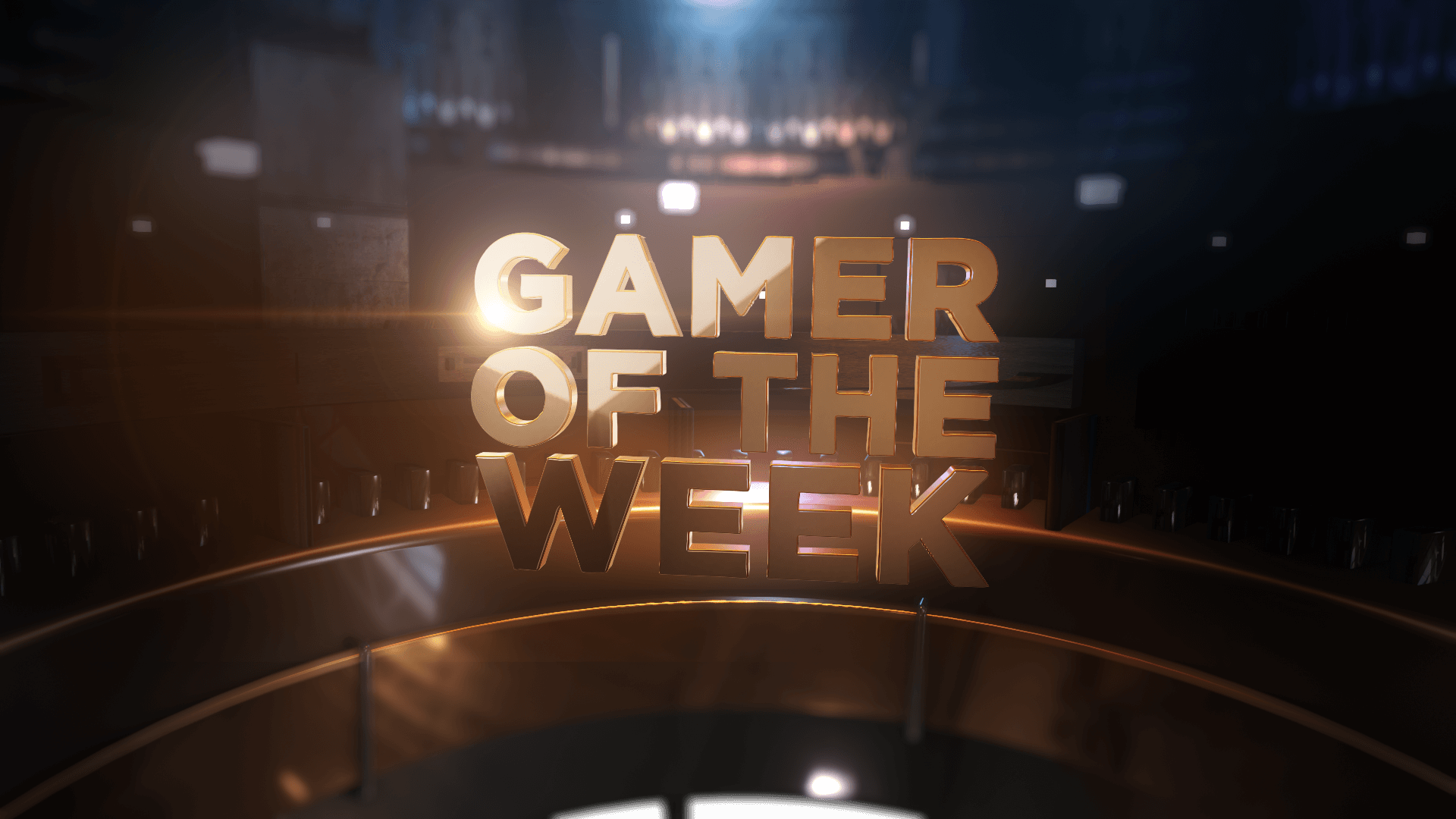 "Gamer of the Week – Jaden ""Vegas"" James"