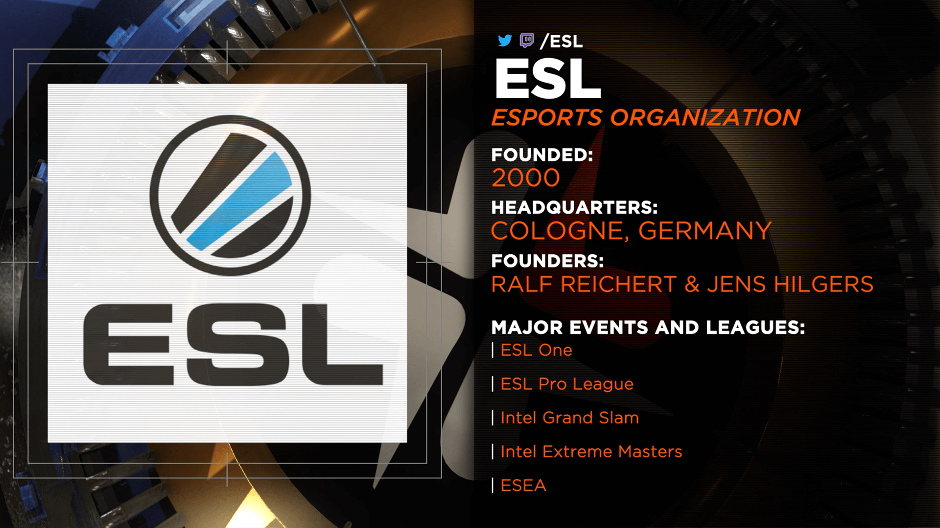Highlight – ESL