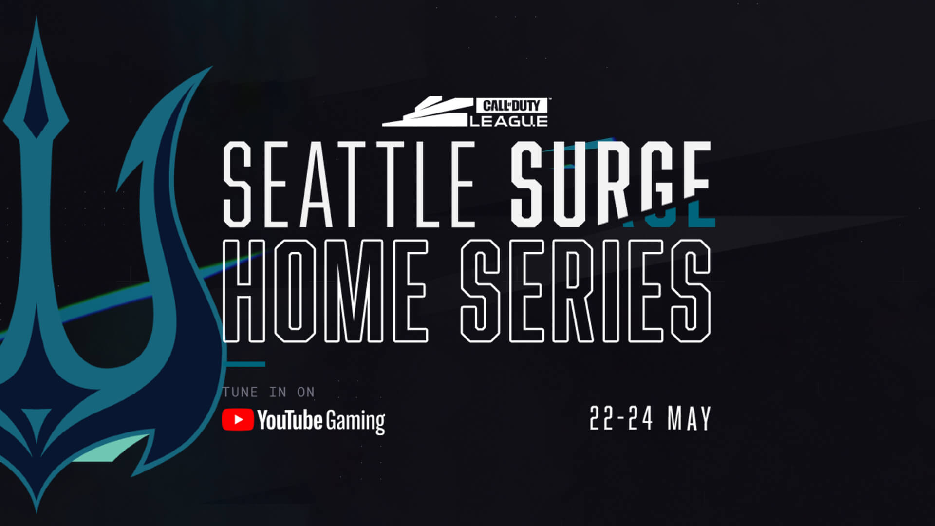 CDL Week 8 – Seattle Surge Home Series