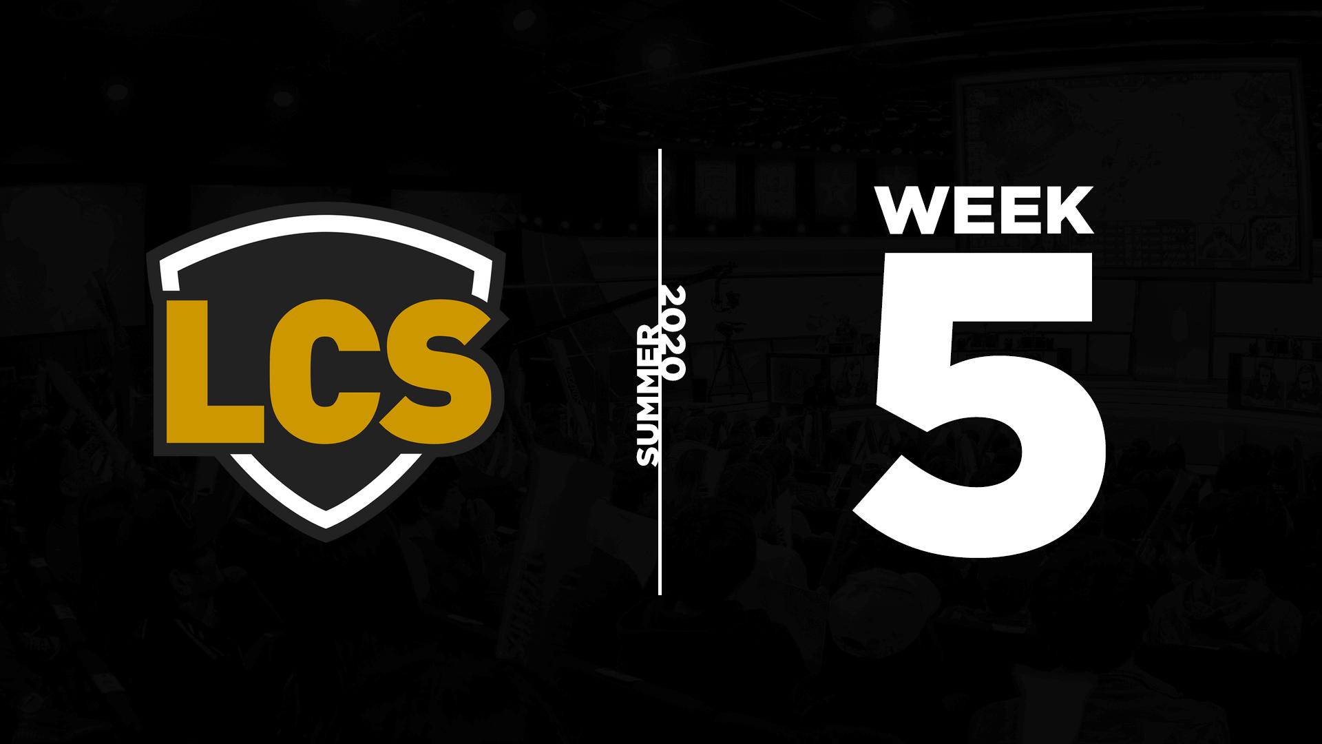 LCS Summer 2020 Week 5