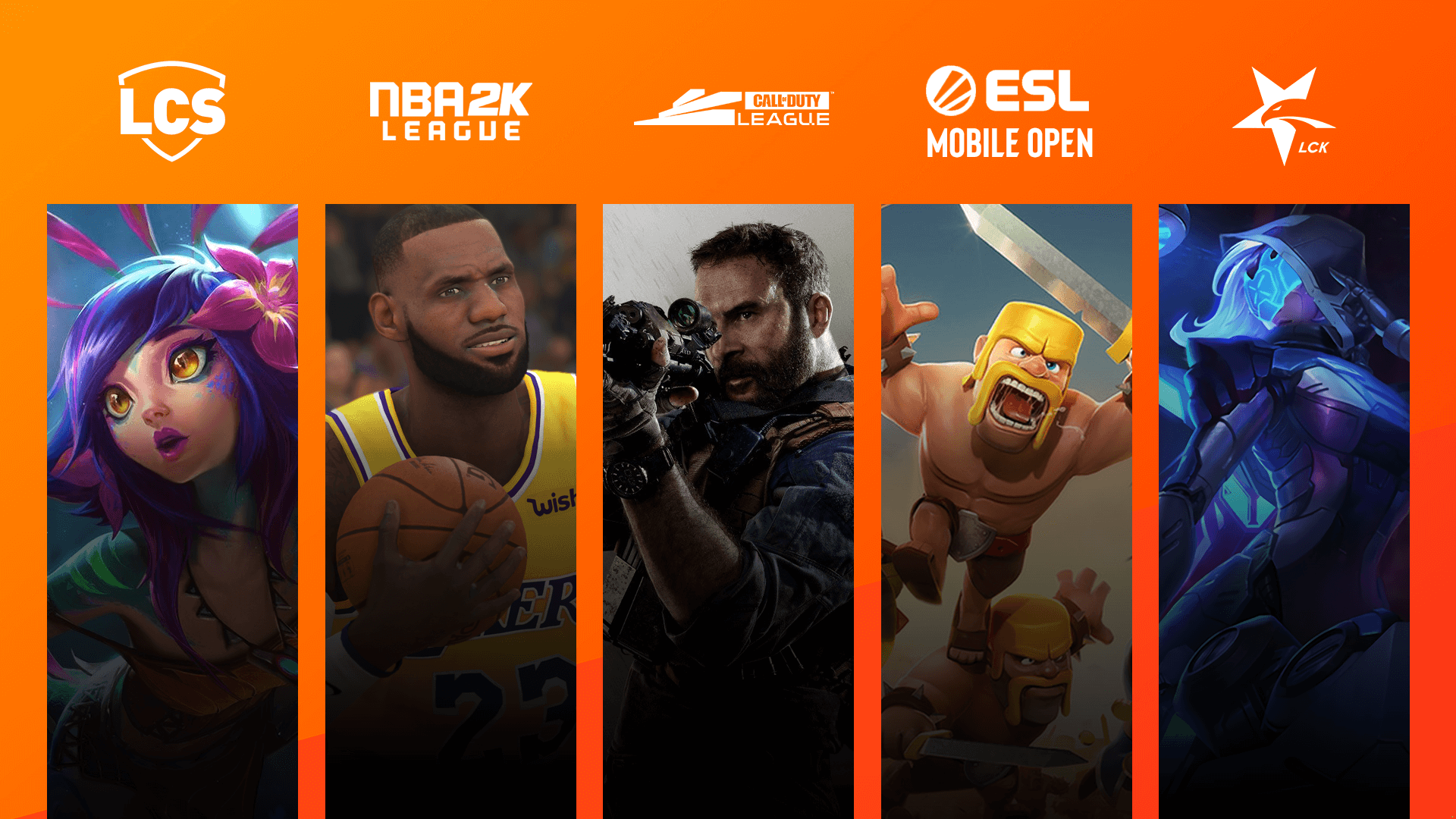 Esports Events to Watch This Week (July 6 – 12)