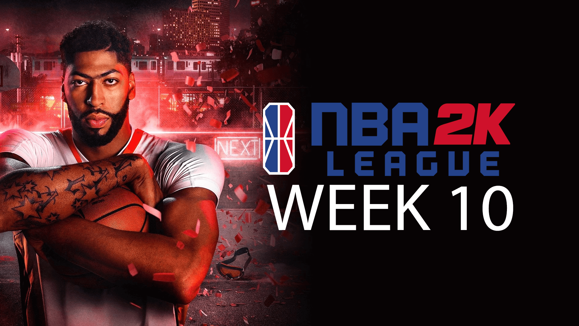 NBA2K League – Week 10