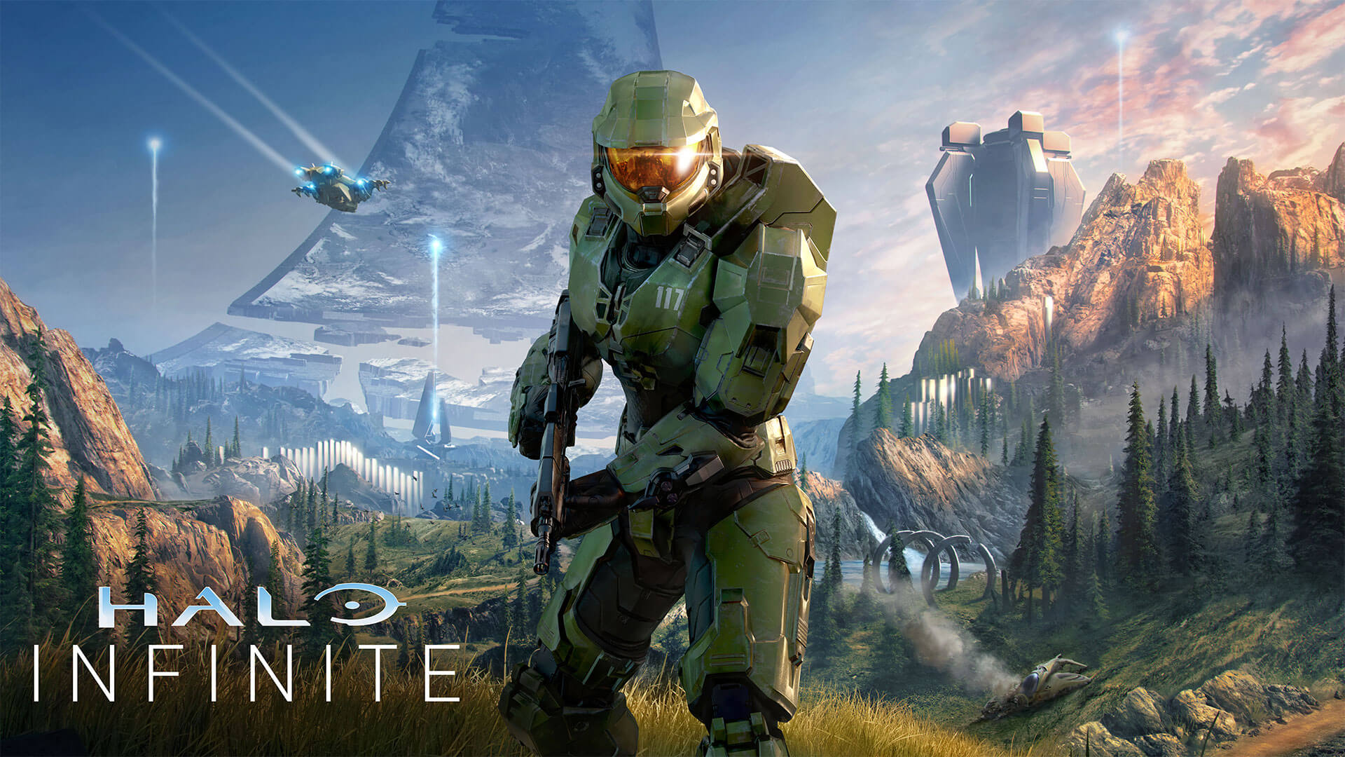 Halo Infinite Delay is a Sign of an Adapting Industry