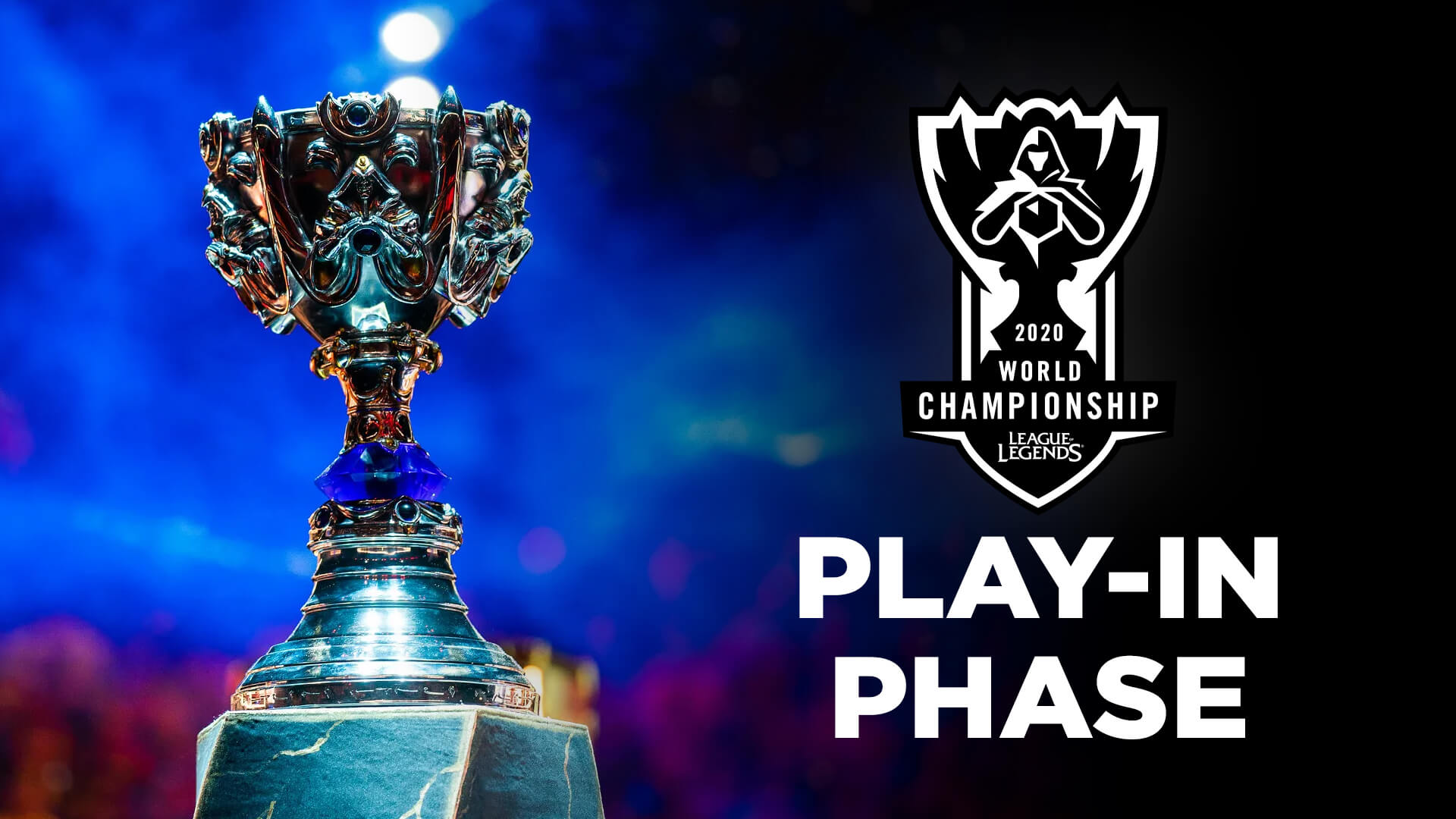League of Legends World Championship – Play-In Stage